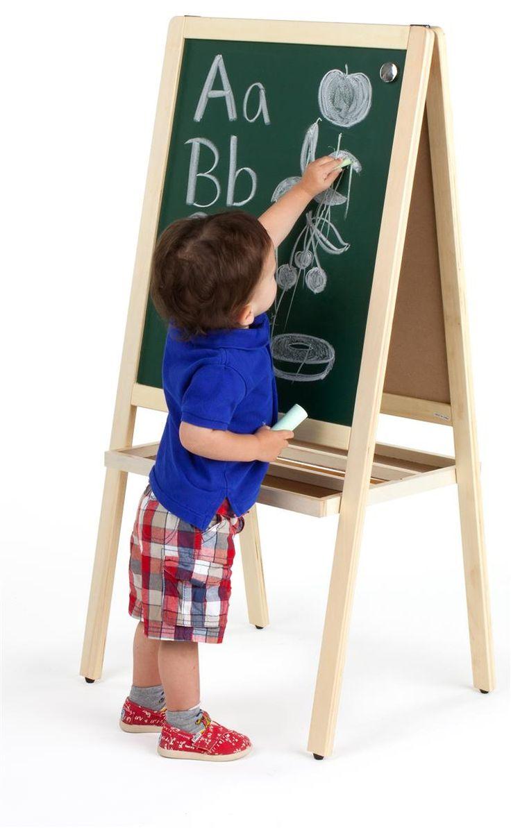 25 best ideas about kids art easel on pinterest kids bedroom kids rooms and creative ideas. Black Bedroom Furniture Sets. Home Design Ideas