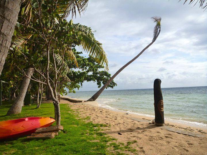 Nostalgia: Fiji