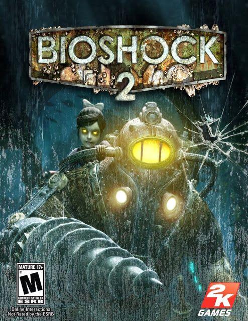 Full Version PC Games Free Download: BioShock 2 Full PC Game Free Download- PROPHET