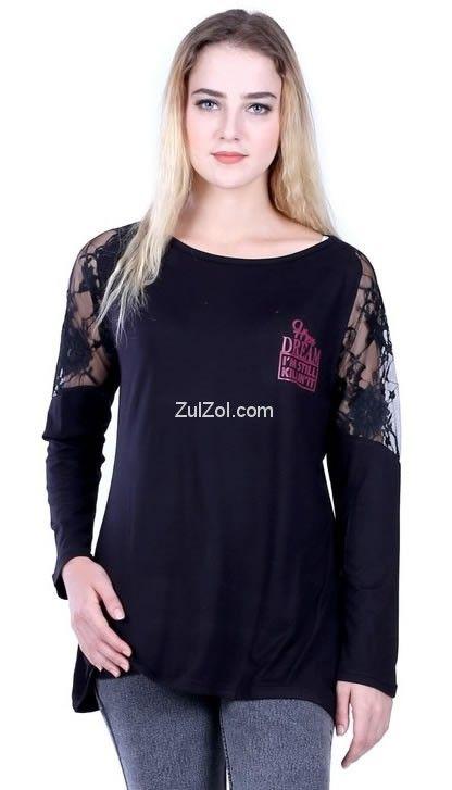 Kaos wanita HRC 17-110 adalah kaos wanita yang nyaman untuk...