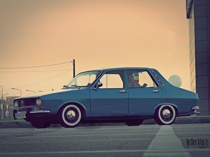Dacia 1300 1289 cmc anul 1976