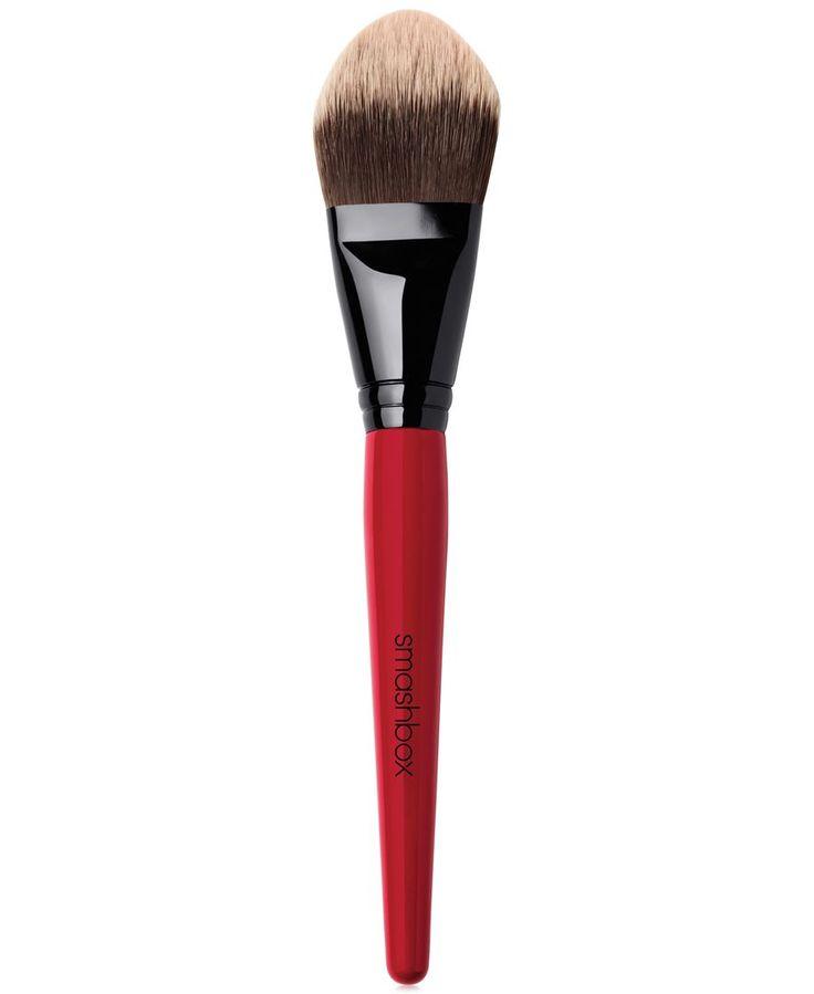 Smashbox Sheer Foundation Brush, Created For Macy's