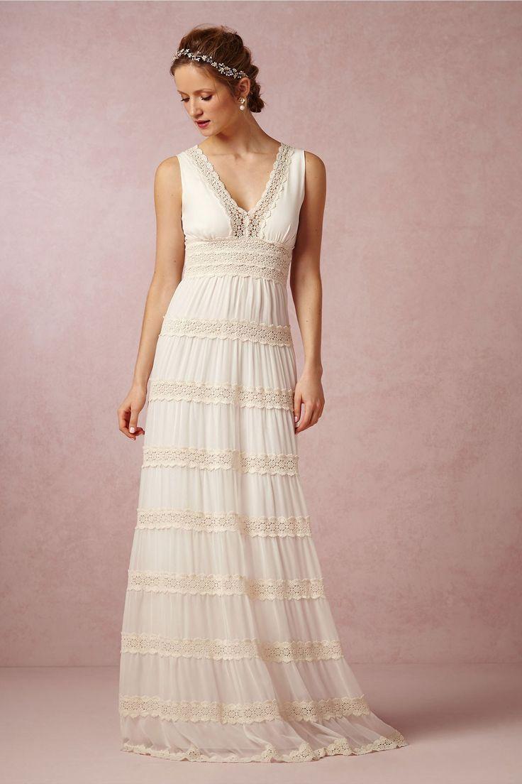 Mejores 222 imágenes de bride dresses en Pinterest | Vestidos de ...
