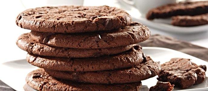 Soft Cookies Σοκολάτας (Μείγμα)