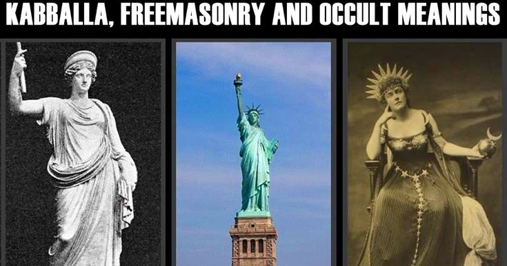 The Symbolic Meaning of ISIS And The Statue of Liberty (Isis) | Mother of Wisdom, Numerology, Kabbalah, Freemasonry and Occult Meanings http://www.stillnessinthestorm.com/?utm_content=bufferafd30&utm_medium=social&utm_source=pinterest.com&utm_campaign=buffer…/the-symbolic-meaning-o…