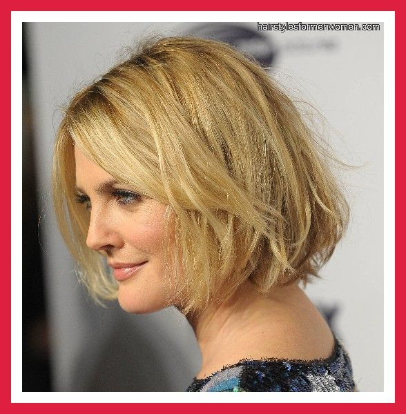 16 best hairstyles images on Pinterest | Hair cut, Srt bobs and ...