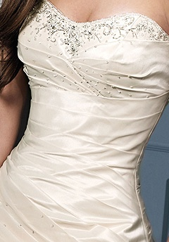 Alfred Angelo Sapphire 753