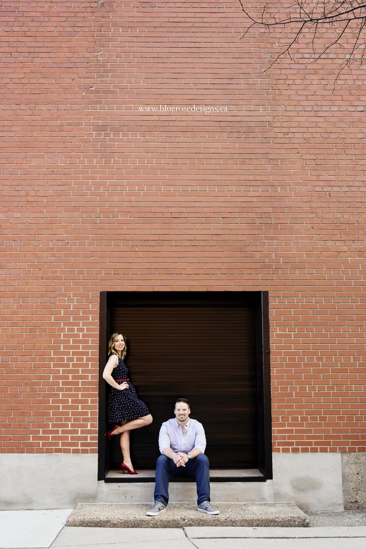 Lovely capture from this Walkerville Brewery engagement session in Windsor, Ontario.   #BlueRoseDesigns #engagement #engaged #engagementphotography #esession #engagmentsession #engagementphoto #shesaidyes #windsorweddings #windsorweddingphotographer #walkervillebrewery #walkerville #windsor #engagementposes