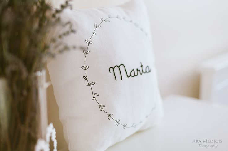 Marra Pillow