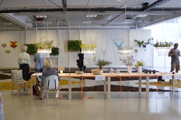 Design Trade 2013 Copenhagen