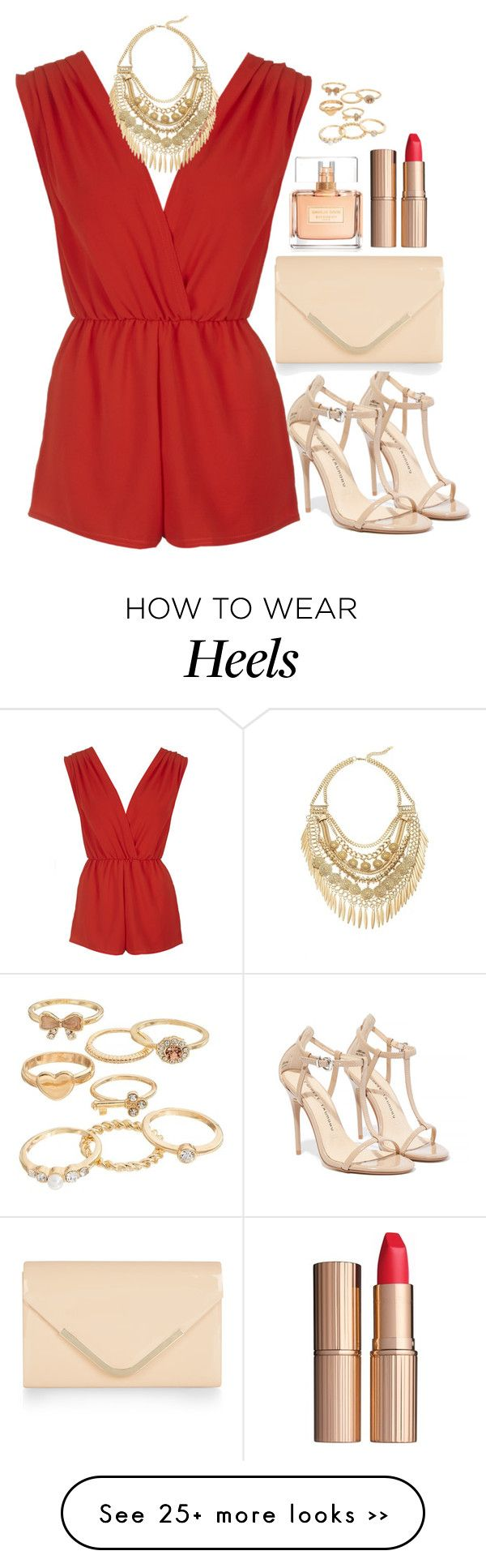 """Untitled #2854"" by natalyasidunova on Polyvore"