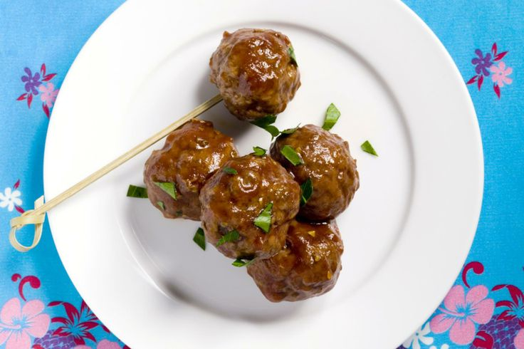Elegant, but Easy Swedish Meatballs Perfect for Your Next Potluck