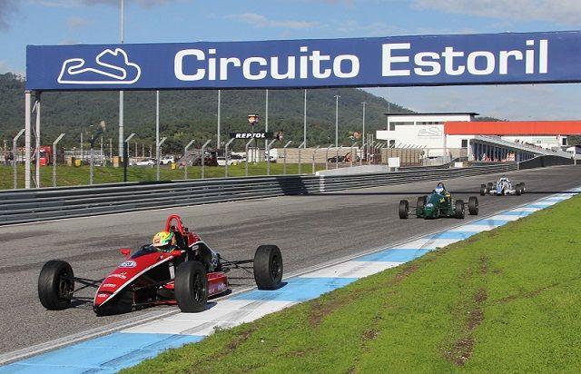Single Seater Series 2016: José Pedro Faria é campeão da Formula Ford Zetec