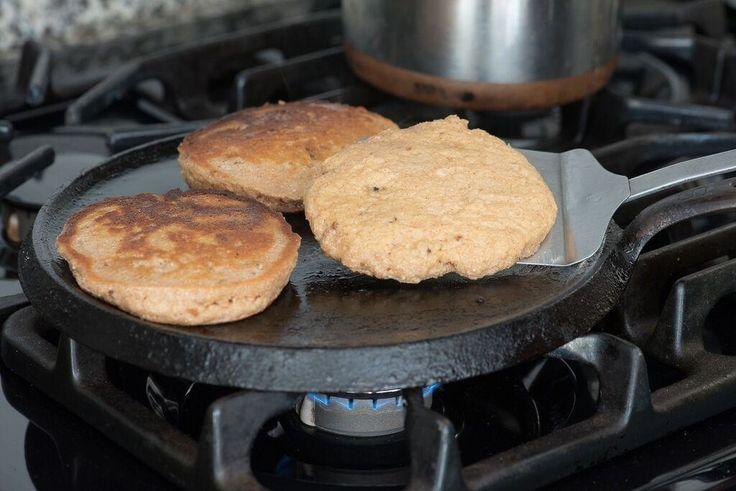 Blueberry-Walnut Pancakes - Dr. Mark Hyman