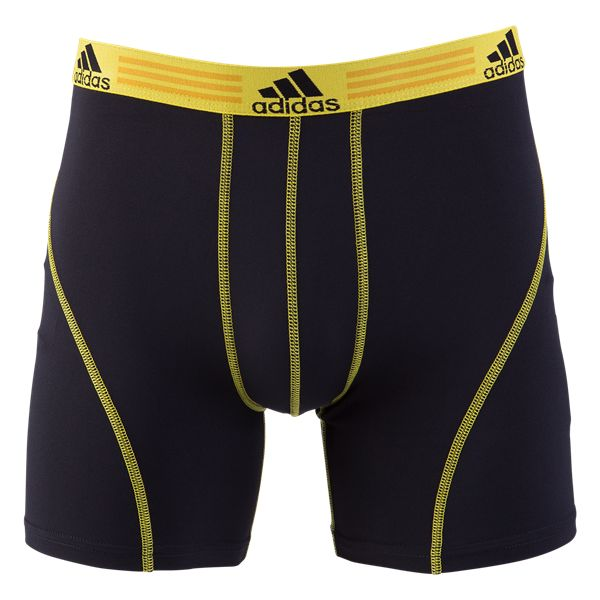 adidas Sport Performance Boxer Briefs - 2-Pack