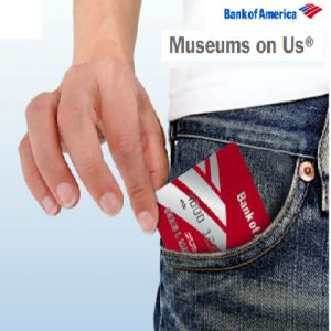 If you are a Bank of America or Merrill Lynch Cardholder you can take advantage of this discount offer! Museums on Us This Weekend http://northernnevada.myactivechild.com/blog/reminder-museums-on-us-this-weekend/