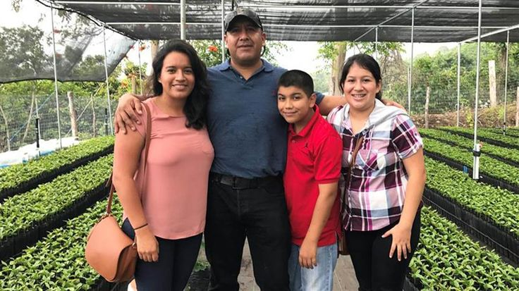 Coffee Farmer in Hawaii Loses Deportation Battle, Returns to Mexico - NBC News