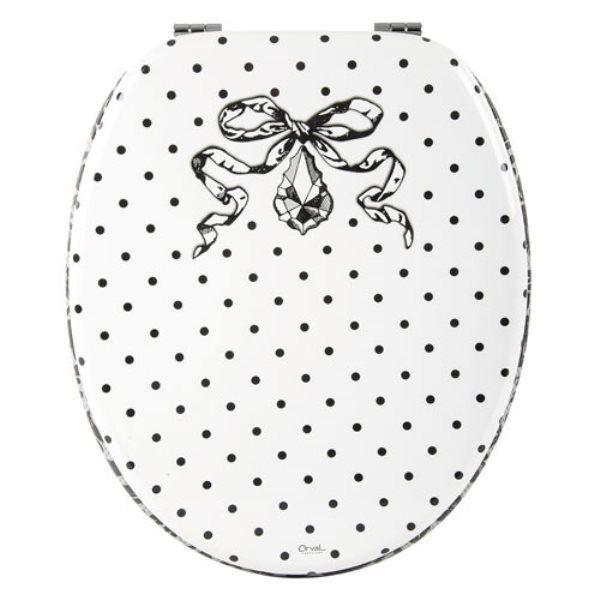 Mathilde M D C3 A9coration Cosy Pour Maison De Charme besides  on black toile bathroom accessories