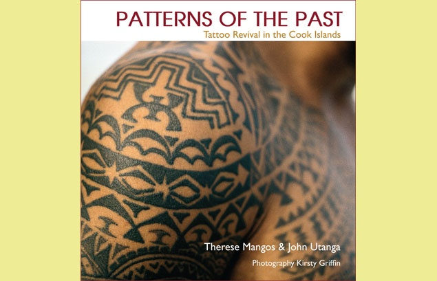 7 Best Cook Island Tattoo Images On Pinterest Polynesian