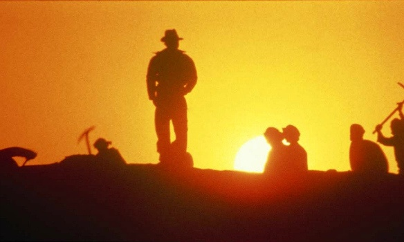 50 Quotes From The Indiana Jones Movies, In Order Of Awesomeness  MAR. 16, 2013 By OLIVER MILLER