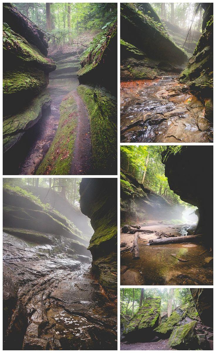 Turkey Run State Park Trail 3 www.beingjoyphotography.com