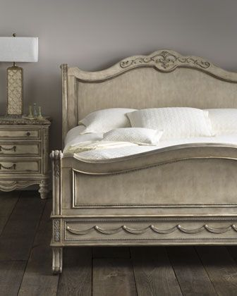 Clairee bedroom furniture by lauren ralph lauren at horchow i like this but may be too old Ralph lauren home bedroom furniture