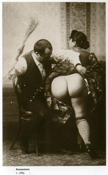 Victorian spanking porn-2964