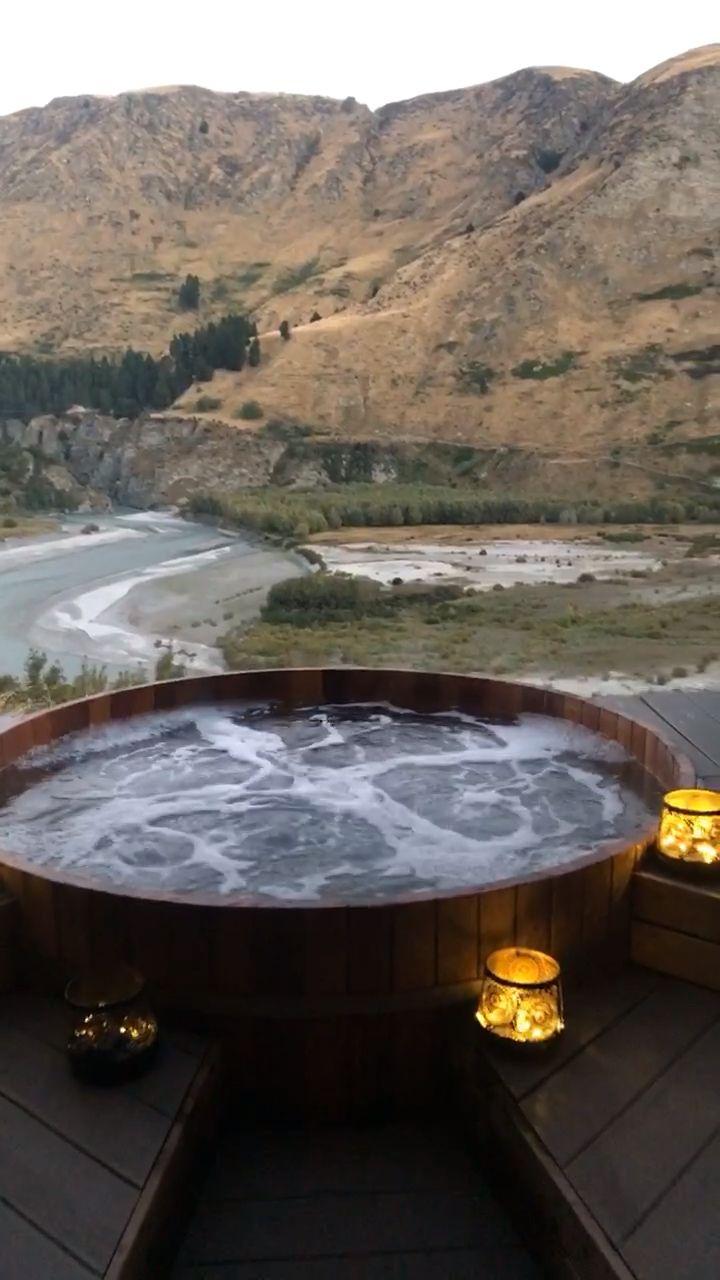 Onsen Hot Pools New Zealand