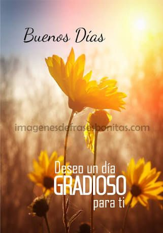 Buenos Dias  http://enviarpostales.net/imagenes/buenos-dias-1029/ Saludos de Buenos Días Mensaje Positivo Buenos Días Para Ti Buenos Dias