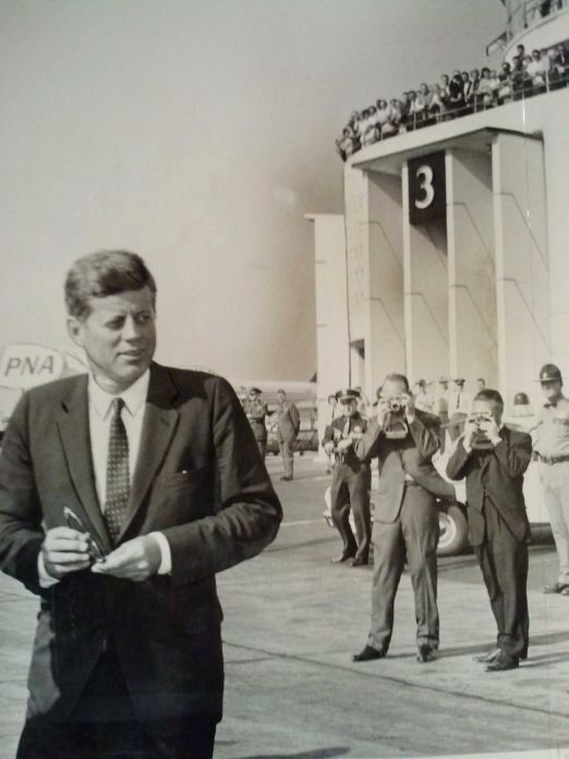 Aeroporto John Kennedy : Best images about jfk and family on pinterest