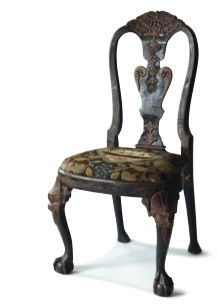 18 best 17 Historic Chairs images on Pinterest