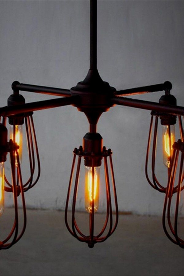 Vintage Industrial Lighting Ideas Beautiful Vintage Industrial