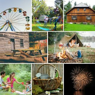#VictoriaDay long #weekend is coming up! Break your routine and take advantage of all the #activities this #holiday has to offer. Read our blog for more information.