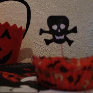 My Mummy's Pennies: The Poundland Halloween challenge