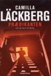 """""""Prædikanten"""" af Camilla Läckberg - 2. bind i serien om Erica Falk. Denne gang opdages liget af en ung kvinde, der er pint og plaget til døde, sammen med skeletrester af yderligere 2 unge kvinder som er dræbt på samme måde 25 år tidligere."""
