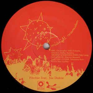 Kaufen Sie Fitchie Feat. Joe Dukie* - Midnight Marauders (Vinyl) auf dem Discogs-Marktplatz