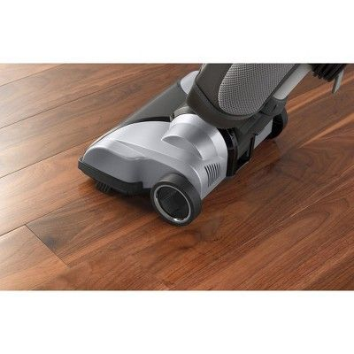 Hoover Platinum Collection Lightweight Bagged Upright Vacuum with Canister - UH30010COM, Monotone - Dnu