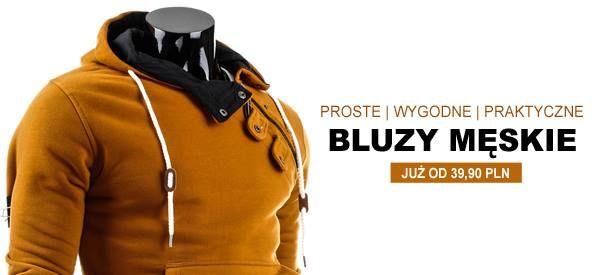 Grubsze, cieńsze, rozpinane czy z kapturem? Jakie Wy lubicie najbardziej? Bluzy męskie, ponad 500 modeli w ofercie: http://dstreet.pl/pol_m_ODZIEZ-MESKA_BLUZY-158.html  #bluza #dstreet