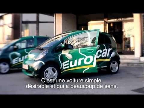 Mitsubishi i-MiEV 2016 à vendre | Québec Mitsubishi