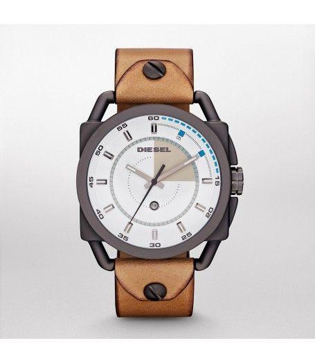Ceas barbatesc Diesel DZ1576 Descender watch, watches, wristwatch, fashion, menstyle, style #diesel