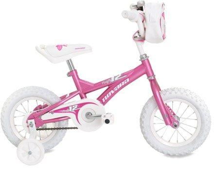 Novara Girl's Firefly 12'' Girls' Bike