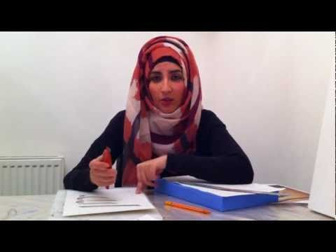 Islamic Calligraphy for Beginners
