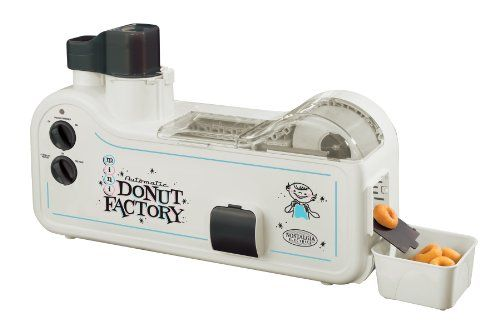 Nostalgia Electrics MDF200 Automatic Mini Donut Factory Nostalgia Electrics http://www.amazon.com/dp/B005Q8XBRK/ref=cm_sw_r_pi_dp_aNi9ub0DPXHQR