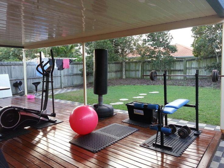 Best home gyms ideas on pinterest basement gym