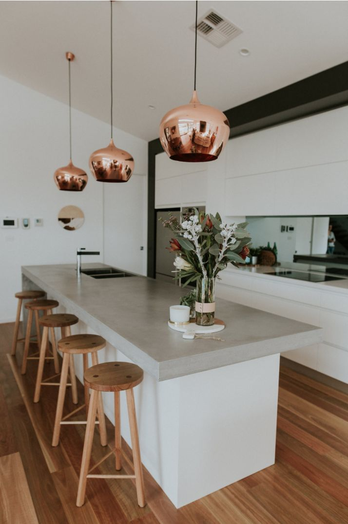 Come On A Tour Of Mariau0027s New Home In Canberra, Australia. Loaded With  Interiors