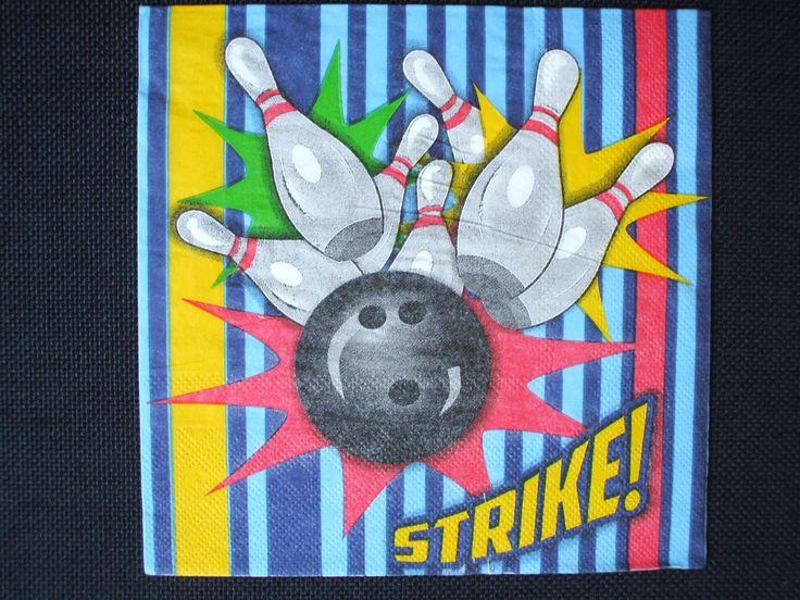 1000 id es sur le th me boule de bowling sur pinterest for Decoration quille de bowling