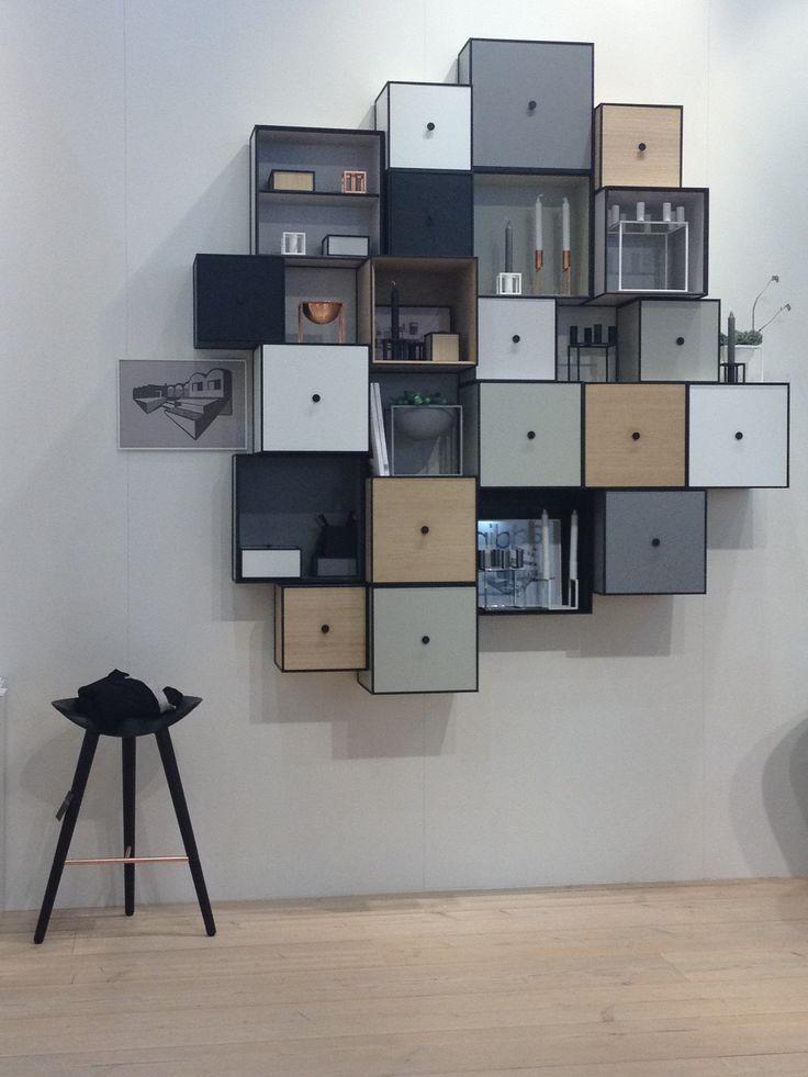 Maison&Objet 2015 FRAME byLassen