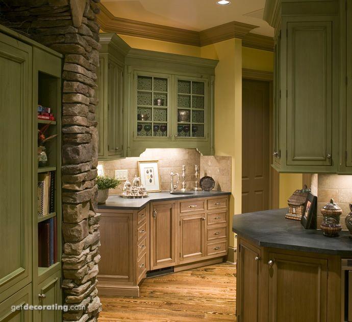 17 Best Ideas About Sage Green Kitchen On Pinterest: 17 Best Images About Kitchen Remodel Ideas On Pinterest
