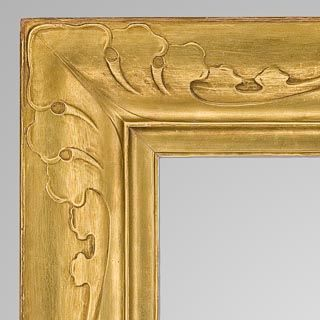 17 best perfect pastiglia designs images on pinterest frames frame taos style american gilt find this and other decorative arts at solutioingenieria Images