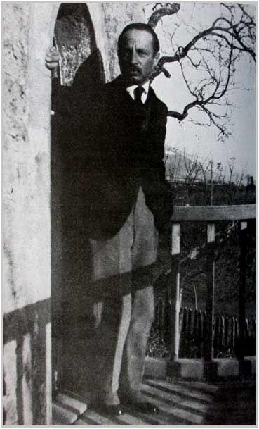 Rainer Maria Rilke: A Lou Andreas-Salomé (bilingüe) : Ignoria - http://bibliotecaignoria.blogspot.com/2013/11/rainer-maria-rilke-lou-andreas-salome.html#.Uo4TzdJLNcE